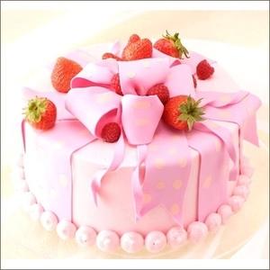イベント行事の参考に♪子供もママも喜ぶお祝いケーキ