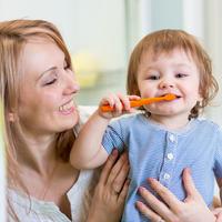 歯磨きトレーニングにおすすめの歯磨き粉11選!安心して使えるのは?