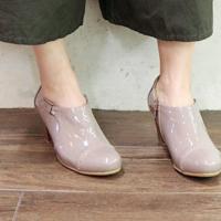 長靴よりキュート♡雨の日以外も履けちゃう『レインブーティー』4選