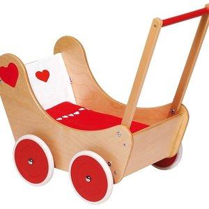 みんな夢中!おもちゃのお人形用ベビーカーおすすめ4つ