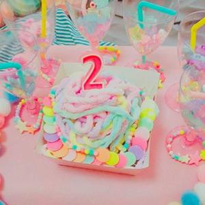 誕生日パーティーの飾り付けレイアウト集!賢いアイデアがいっぱい♡