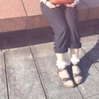 「靴下×サンダル」の失敗しない大人コーデ12選!この夏も人気♪