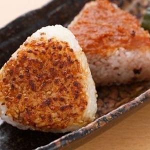 炊飯器レシピの決定版!「焼かない」焼きおにぎりが簡単便利♡