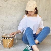オシャレママに学ぶ!トレンドライクな初夏の公園スタイルBOOK