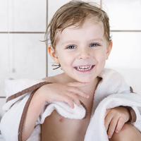 大共感♪《4yuuu!子育て川柳》「風呂あがり……」