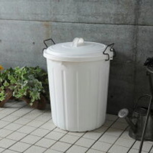 屋外用のおしゃれなゴミ箱10選!玄関にそのまま置いても違和感なし