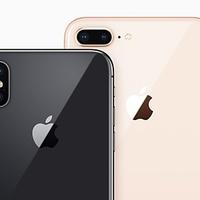 ママにはどっちがお薦め?「iPhone8」&「iPhoneX」を比較!