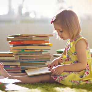 学力の基礎になる「読書」!子供へ本を読み聞かせる時のコツ4つ