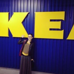 7時間滞在することも♪「IKEAラバー」芸能人の購入品が知りたい!