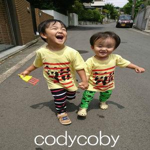子供服ブランド・codycoby(コーディーコービー)の魅力4つ♡