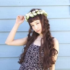 身につけるだけでHAPPYに♡お花のヒッピーバンドCHACO(チャコ)の魅力