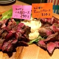 お肉が食べたい!話題の熟成肉『エイジングビーフ』を堪能しましょう♡