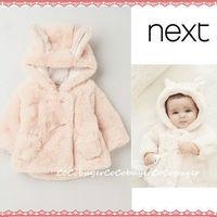 プチプラなのにかわいすぎる冬のベビー服は「NEXT」でGET!