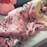 毛布だってオシャレに♪ニトリやベルメゾンの可愛い毛布で秋冬支度♡