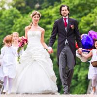 不怕再被說是拖油瓶!讓妳能夠順利「帶著孩子再婚」的關鍵時機&秘訣大公開♡