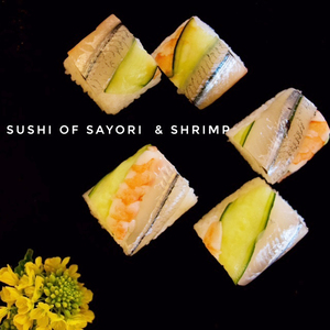 春を感じる簡単おもてなし♡オシャレな棒寿司&デザートのレシピ