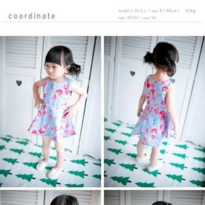 珍しくて可愛いお洋服が揃う♪Qoo10で子供服を買いましょ♡