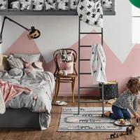 人氣大好評☆「H&M」的HOME小物讓房間輕鬆變身北歐風♡