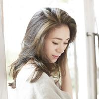 ふんわり感・まとまり感のあるヘアに♡大日方久美子さんもハマる新カラーメニューって?