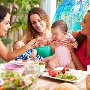 ママ友とトラブルにならない上手な付き合い方とは?