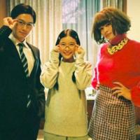 ZARAを多数着用!ドラマ『海月姫』瀬戸康史さんのコーデがおしゃれ