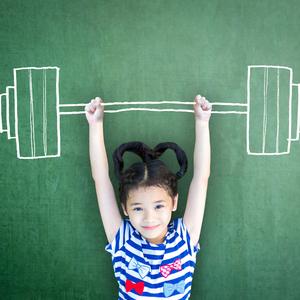 子どもの《やる気》を引き出す鍵……年齢で違うって知ってた?