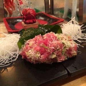 アメ横のすぐ近く!御徒町にある人気店「寿司幸」の美味しいお寿司♡