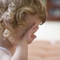 子どもからの大切なメッセージ!「泣く」ことが持つ意味とは