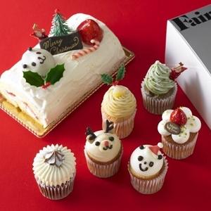見ても食べても楽しい♡Fairycake Fairのケーキを要チェック!