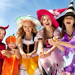 今年のハロウィンはどうする?可愛すぎる子供のコスプレ衣装リスト♡