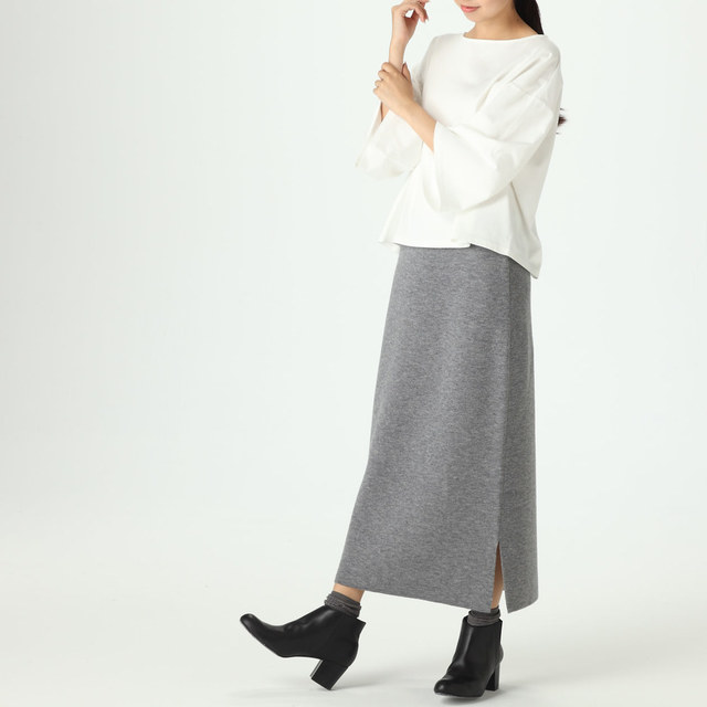 無印良品のスカート