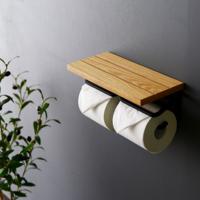 トイレの印象が変わる♪おしゃれなトイレットペーパーホルダー6つ