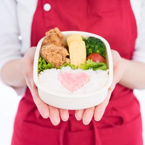 「5色のおかず」で彩り&栄養バランスアップ♡お弁当作りのコツ