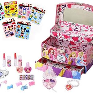 女の子用のコスメのおもちゃ9選♪おしゃれ好きにはたまらない!