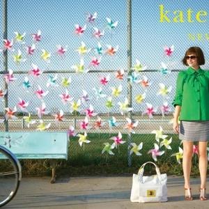 ホワイトデーにおねだりしたい♡10,000円以内のkate spadeアクセ