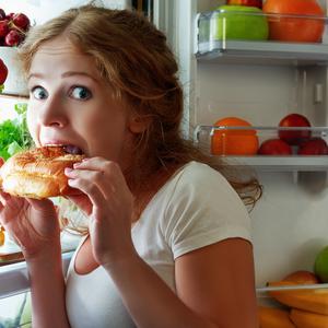 食後すぐにお腹がすく……「空腹感」の原因は日常生活にあった!
