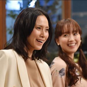 """人気ドラマ""""できしな""""に学ぶ♡愛されレディのモテ極意&コーデ"""