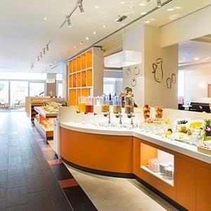 オリエンタルホテル東京ベイ内のレストラン「グランサンク」の魅力♡