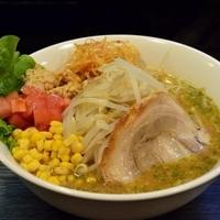 向喜歡拉麵的人推薦♡在世田谷區可以享用的4間美味拉麵♪