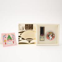 讓小孩也一起享受指彩樂趣♡源自京都的天然成份「胡粉指甲油」在日本造成話題!