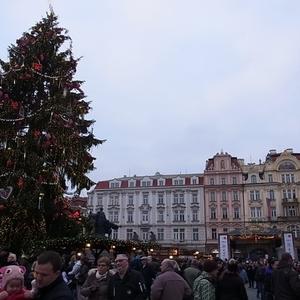 今じゃなくていいからいつか旅行して欲しい。[チェコ]の魅力