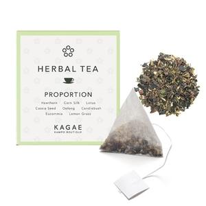 体質改善したいなら漢方!KAGAE(カガエ)のお茶で決まり