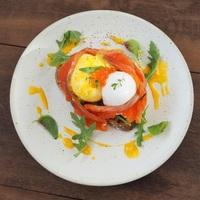 澳洲發起的時尚蛋料理♡「香酥蛋(クリスピーエッグ)」4什麼?