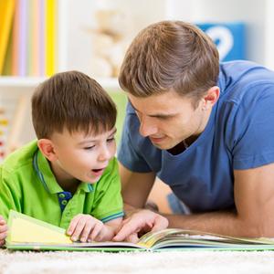 自分から進んで読むようになる♪「本好きな子ども」に育てる方法