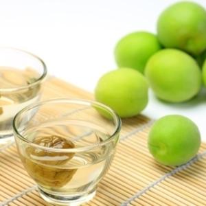 旬の果実で自家製の美味しい果実酒を楽しみませんか?♡