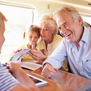 いつまでも元気でいて欲しい♡両親&祖父母に長生きしてもらう方法