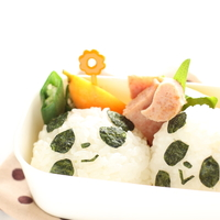 """【100均お弁当グッズVS本家】""""ご飯型""""はどれが1番優秀?!"""