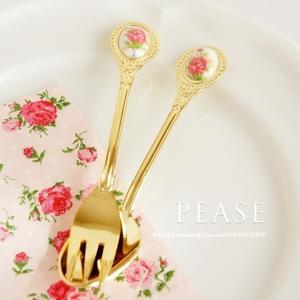 プチプラなのにエレガント♡PEASEの素敵なバラ雑貨4つ