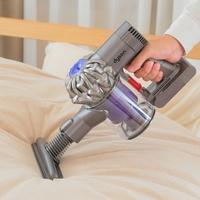 年末に向けて大掃除を!場所別の徹底掃除方法『寝室編』
