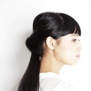 産前産後に♡手間いらずでヘアケアが簡単&オシャレな黒髪のススメ